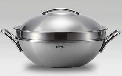 Atomy Medi Cook Wok