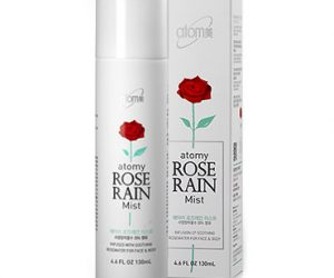 ATOMY ROSE RAIN MIST
