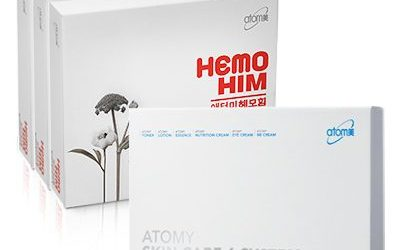 HemoHIM+ (60 sachet @ 20ml)