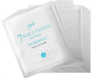 ATOMY 7 SOLUTIONS GEL MASK